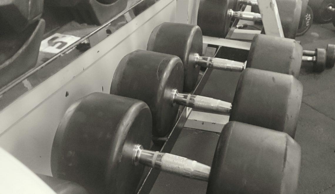 Muss ich Sport treiben um Gewicht zu verlieren? -