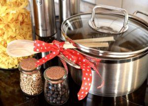 topf, küche, kochen
