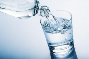Trinkst du genug Wasser?