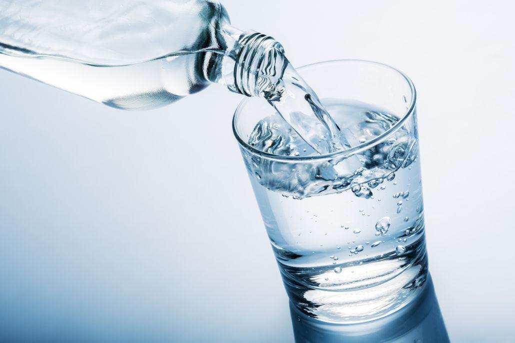 Gesund Trinken