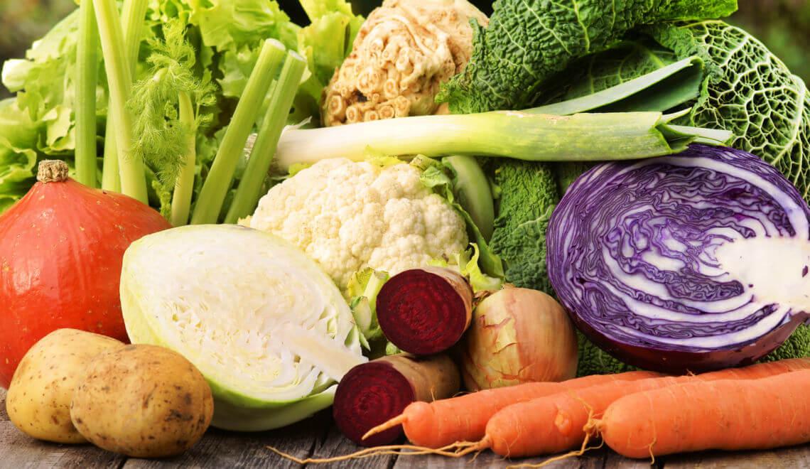 Ballaststoffe – wichtig für den Darm -