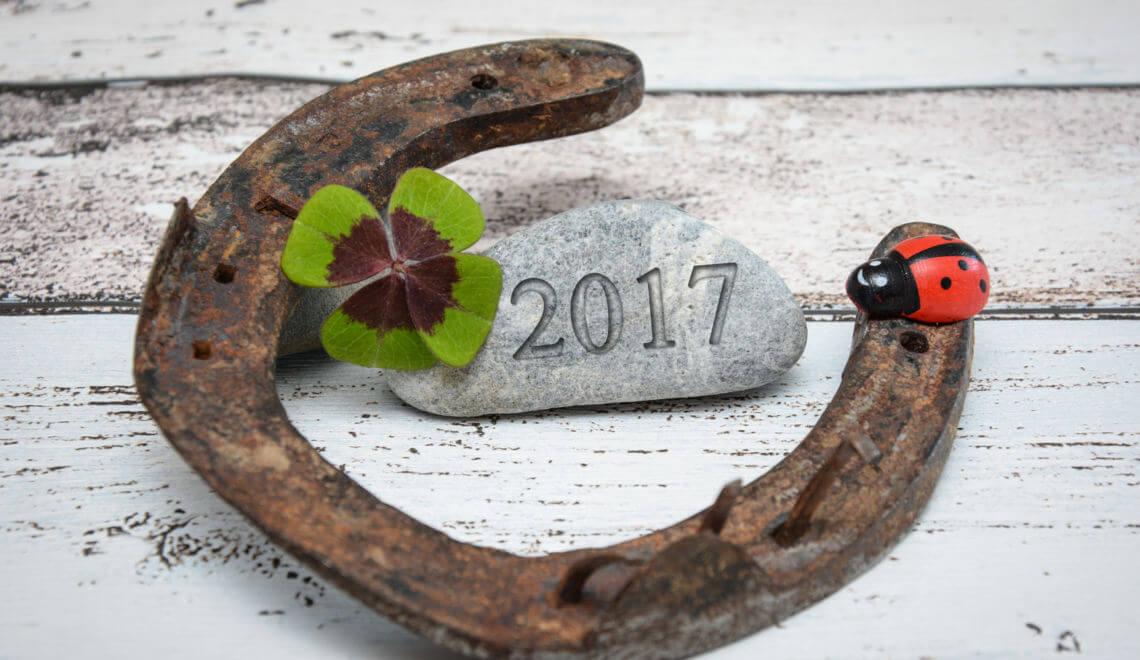 Gedanken zum Jahresende -