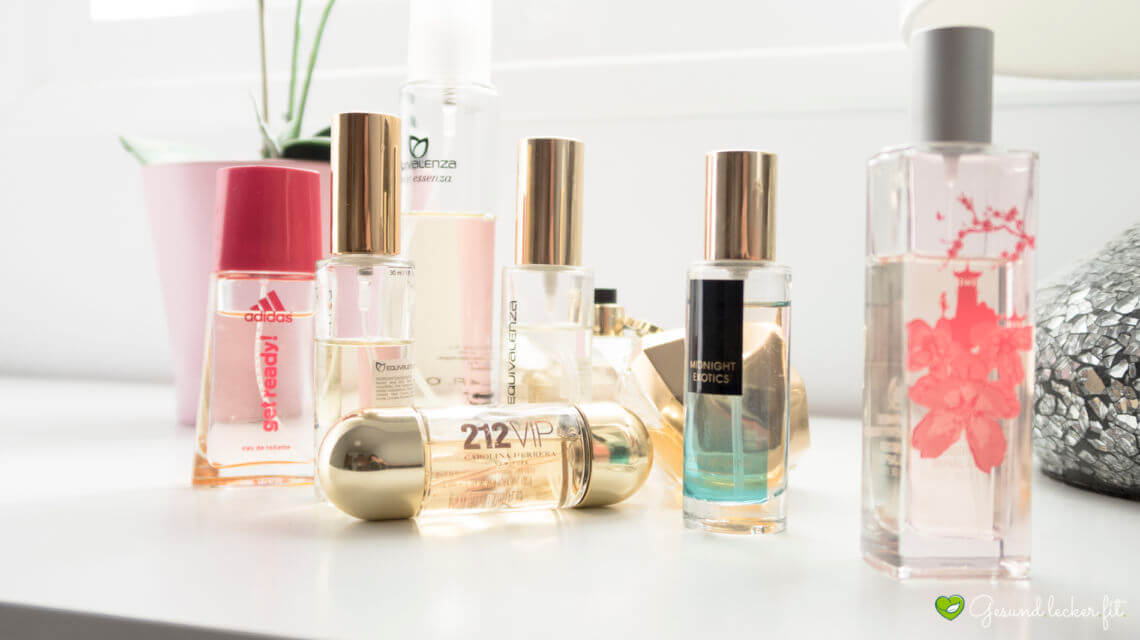 Aufräumen & Ausmisten Teil 3: Zuviel Kosmetik? -