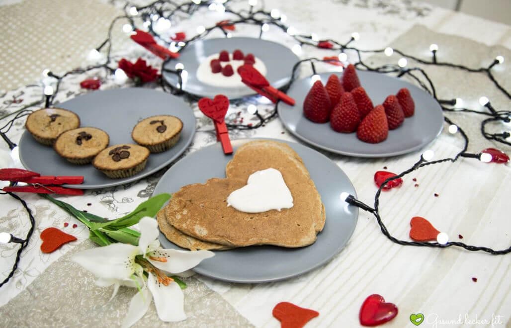 Süße Ideen zum Valentinstag