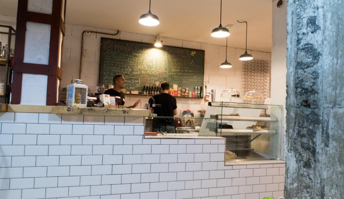 Restaurant Tipp vegan: Bioloco Las Palmas