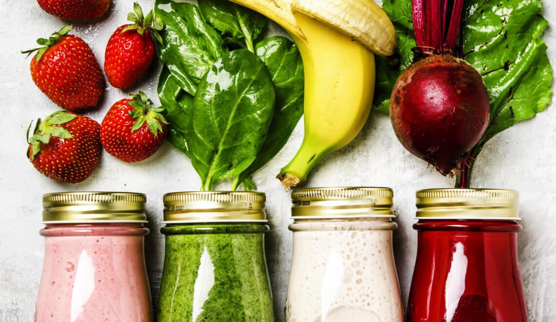 Was ist für mich gesunde Ernährung? -